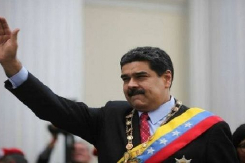 Maduro has vowed to continue expanding social programs in 2018